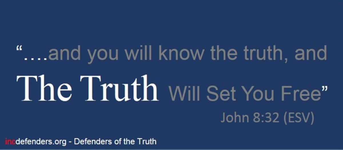 defendingthetruth.info